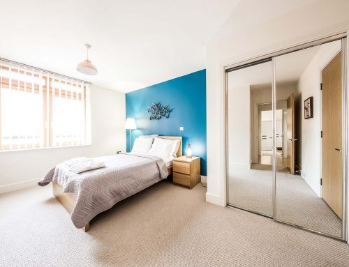 Property Photography Tips using Canon 11-24mm Lens